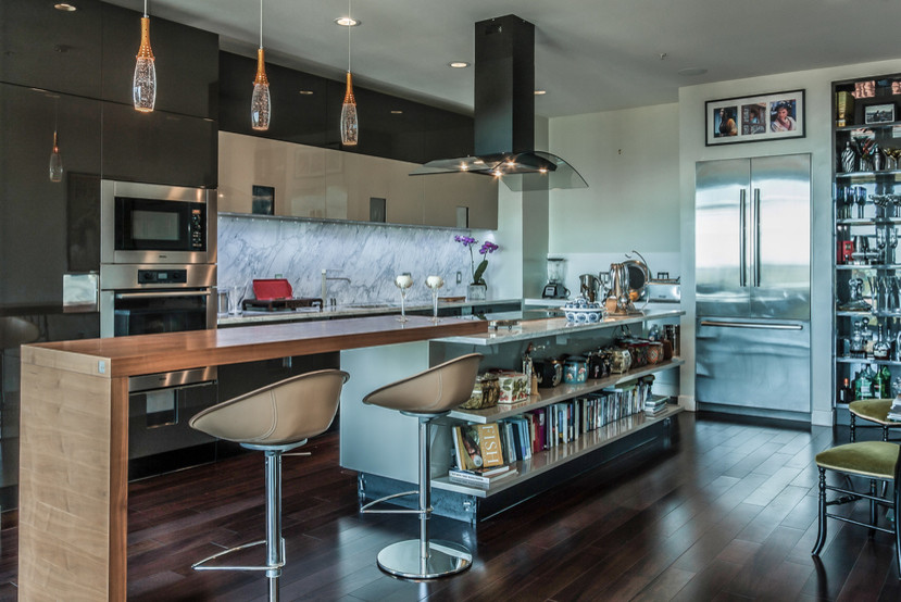 Mid Wilshire Residence