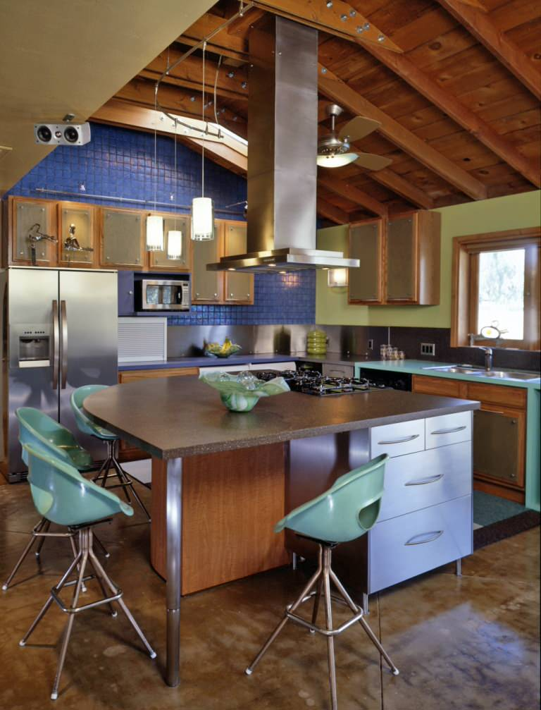 Midcentury AZ Ranch Remodel