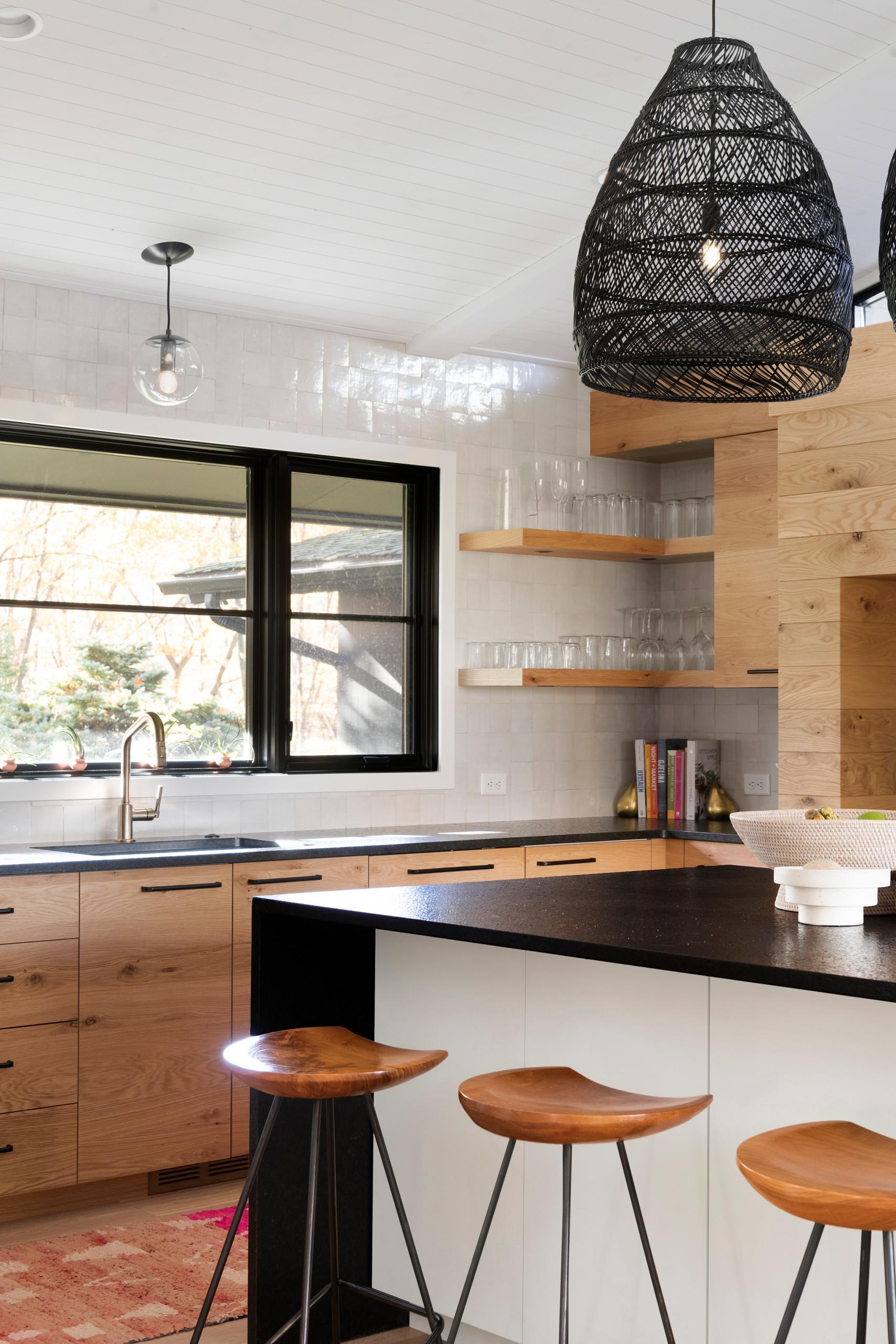 Bohemian Kitchen Ideas Photos Houzz