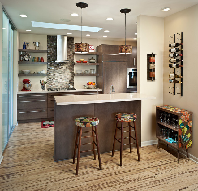 Middleton Hills Eclectic eclectic kitchen. Middleton Hills Eclectic   Eclectic   Kitchen   Other   by Eco