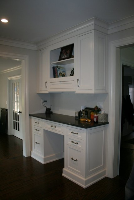 Middletown Custom Kitchen Cabinets Transitional Kitchen New York By Shoreline Kitchen