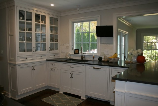 Middletown Custom Kitchen Cabinets