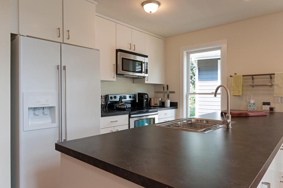 Midland Street Homes - Traditional - Kitchen - Richmond ...
