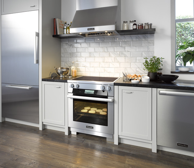 Miele Ovens And Cooktops ~ Miele kitchen appliances contemporary los