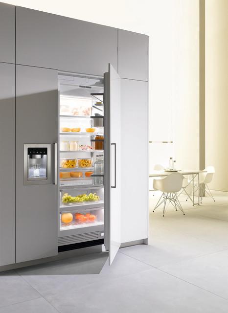 Miele Kitchen Appliances