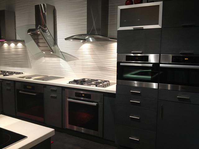 Miele kitchens for Miele kitchen designs