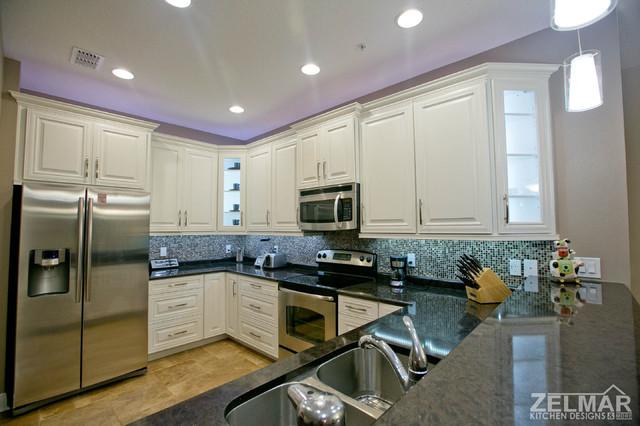 Milan waypoint zelmar home remodel traditional for Colorado kitchen designs llc