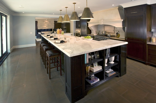 Miles Project contemporary-kitchen