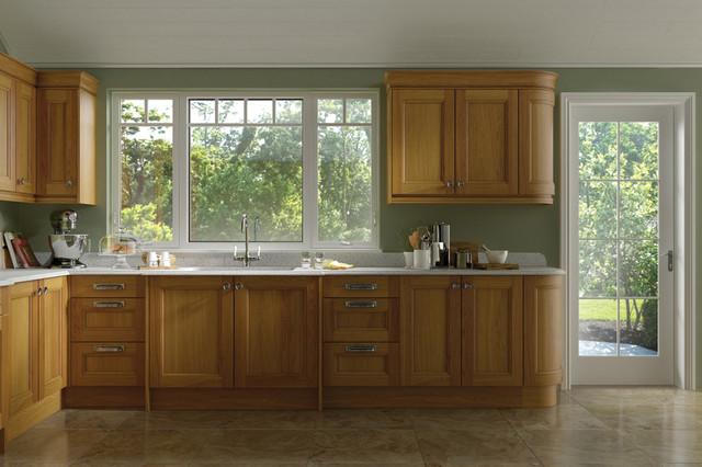 Milgard Ultra™ Windows in Kitchens traditional-kitchen