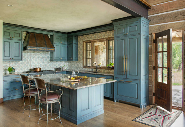 New This Week 6 Stylish Not White Kitchen Cabinet Colors