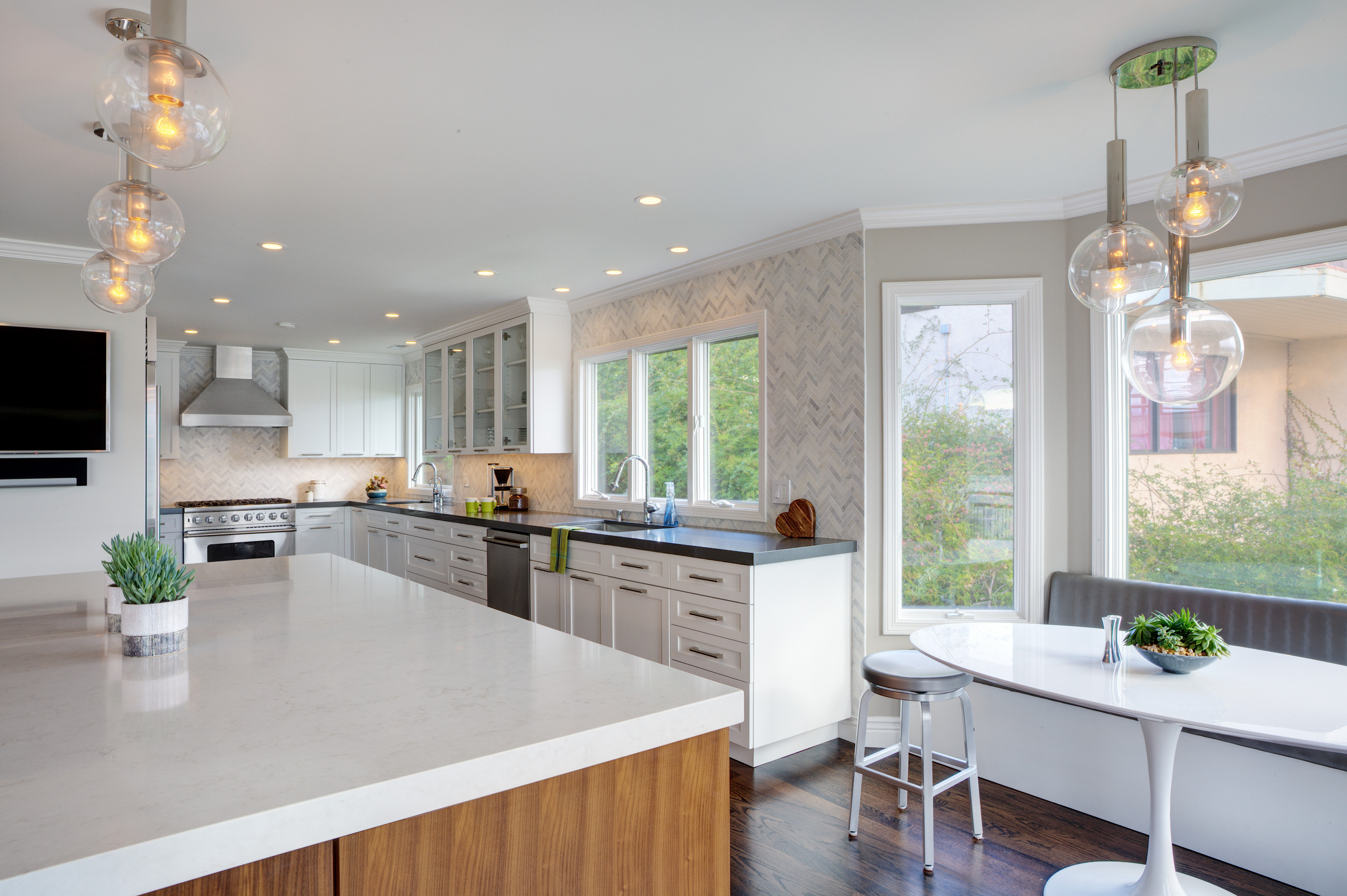 Mill Valley Family Kitchen
