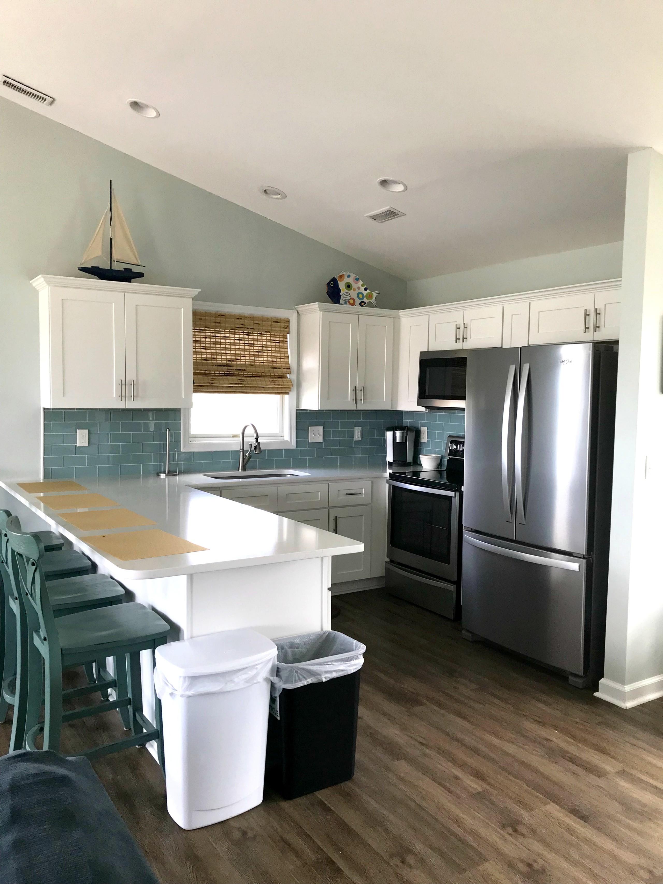 Miller Coastal Kitchen