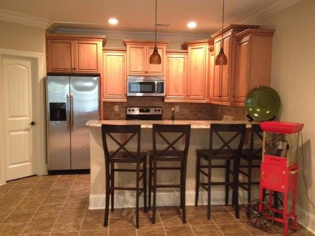 Miller Traditional Kitchen Other Metro By Distinctive Designs Inc Kitchen Baths