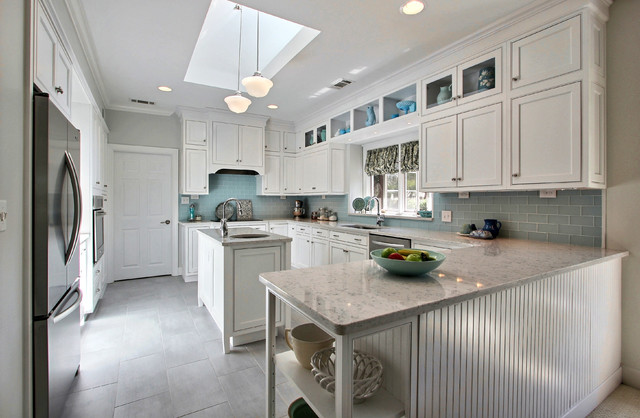miller traditional kitchen other metro by