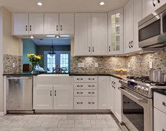 Miller Kitchen traditional-kitchen