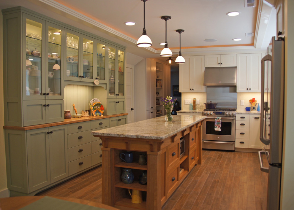 Miller Kitchen