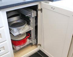 Millsbrae Kitchen Remodel farmhouse-kitchen