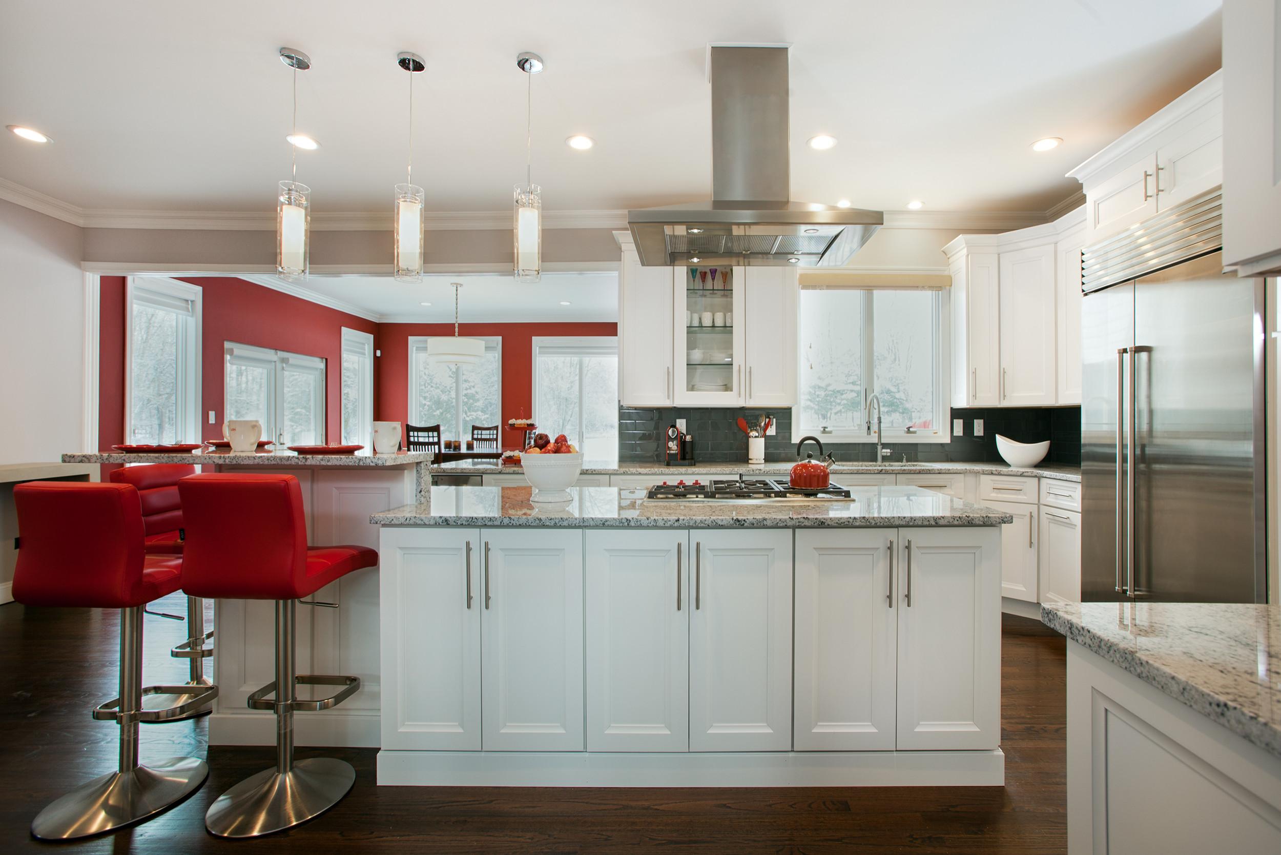 Millstone Kitchen