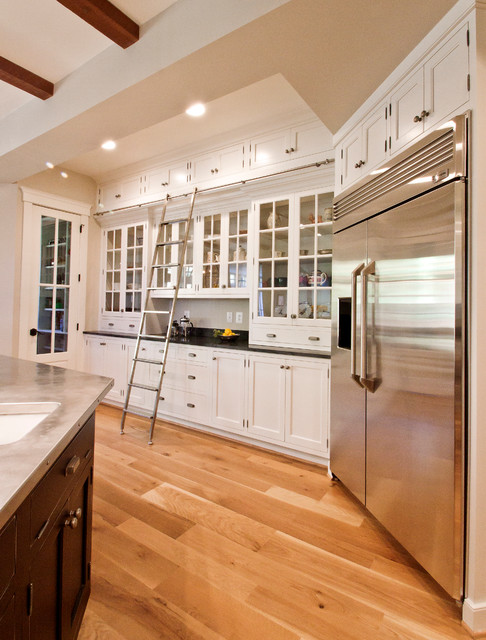 Milne Kitchen 4 Traditional Kitchen Dc Metro By Cameo