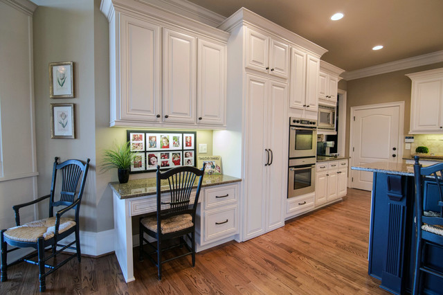 Milton Home Gets Cabinet Makeovers In Kitchen Bath And