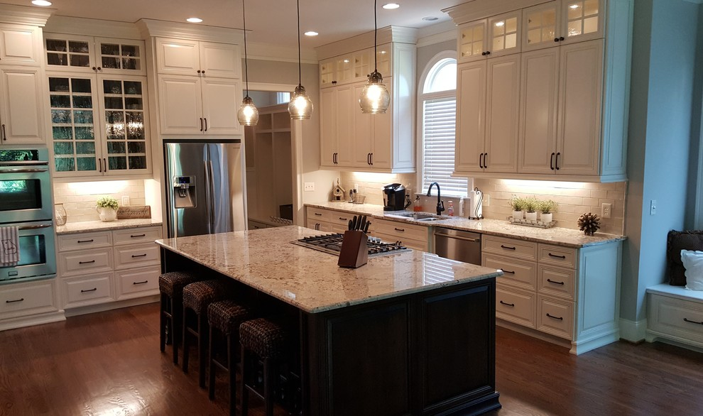 Milton Kitchen Remodel