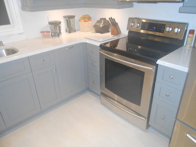 Milton Kitchen Reno After Contemporary Kitchen Toronto By Design To Perfection Kitchen