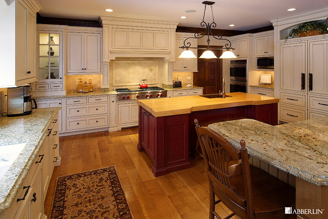 Milwaukee Gourmet Kitchen Design 1