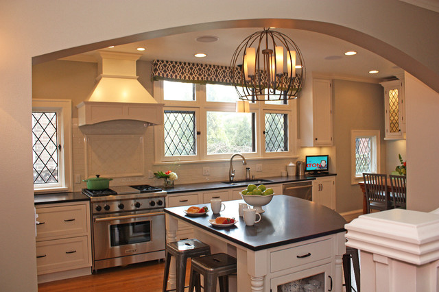 Milwaukee Kitchen Traditional Kitchen Milwaukee By