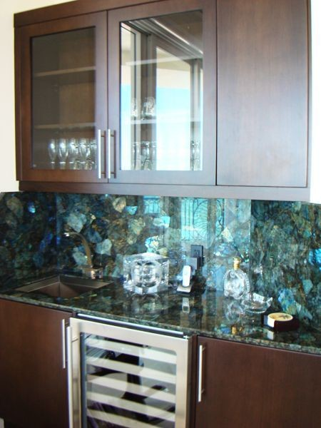 Mini Home Makeovers Contemporary Kitchen Phoenix By Scottsdale Design Center