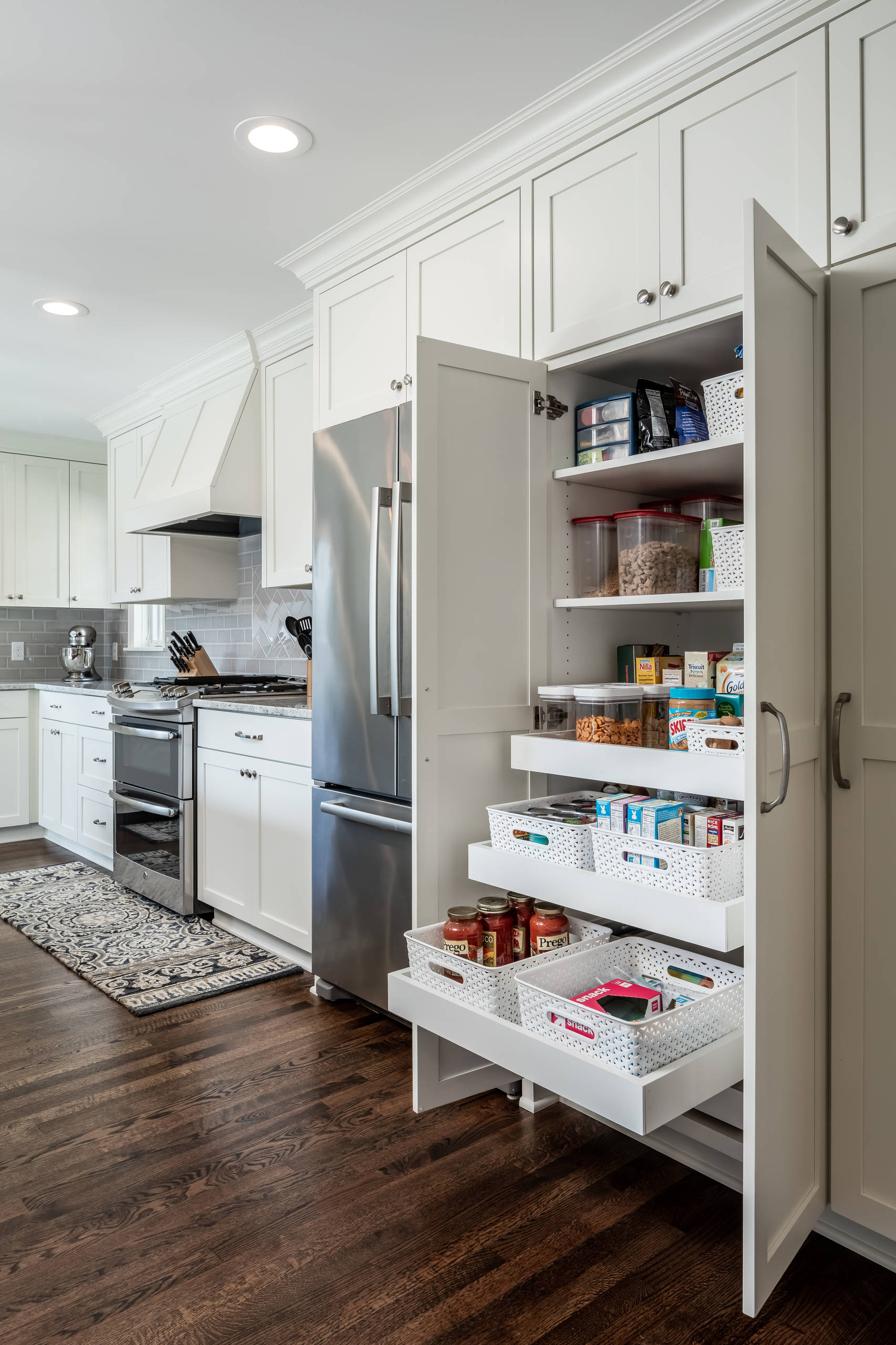 75 Beautiful Kitchen Pantry Pictures Ideas April 2021 Houzz