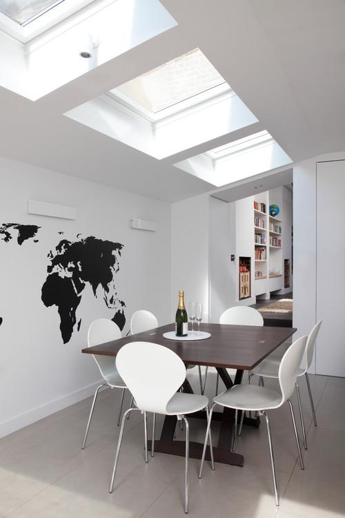 Encuesta: Vinilos decorativos para tu casa... ¿sí o no?