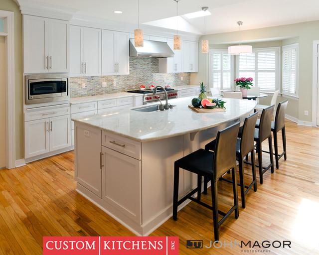 Minimalist Kitchenmodern Kitchen Richmond