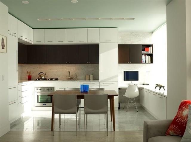 Minimalist kitchen design modern-kitchen