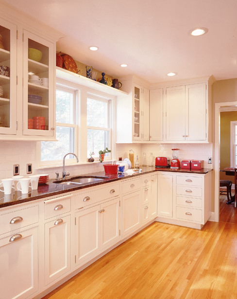 Minneapolis kitchen remodel traditional kitchen minneapolis by sawhill kitchens - Kitchen design minneapolis ...