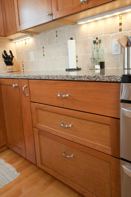 Minneapolis: Traditional Kitchen Remodel traditional-kitchen