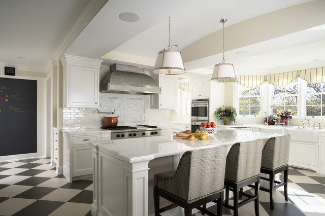 Architects U0026 Building Designers. Minnesota Private Residence  Traditional Kitchen