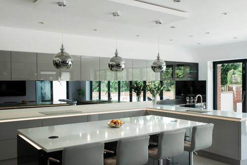 modern-kitchen, Kitchen Renovation, Bathroom Renovation, House Renovation Auckland