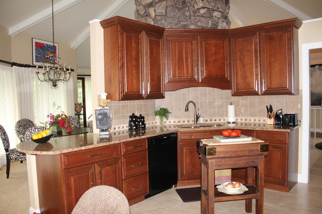Misc. Projects kitchen