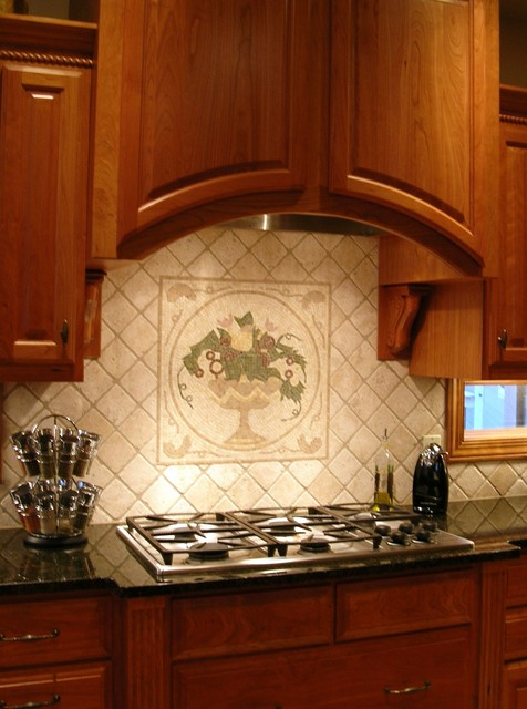 Misc Projects traditional-kitchen