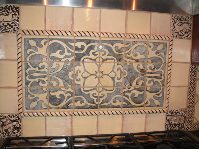 Misc. traditional-kitchen