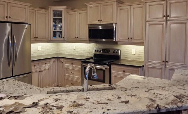 miscellaneous backsplashes traditional kitchen