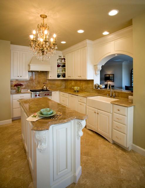 Miscellaneous Kitchens traditional-kitchen