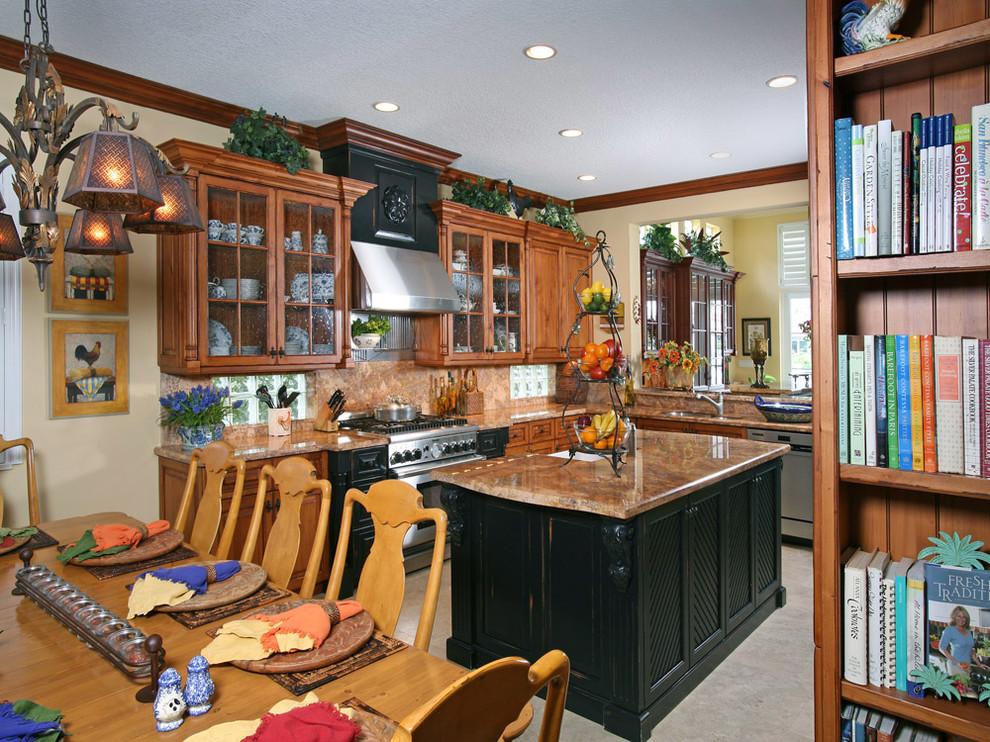 Miscellaneous Projects, Pre-2008 - Farmhouse - Kitchen ...