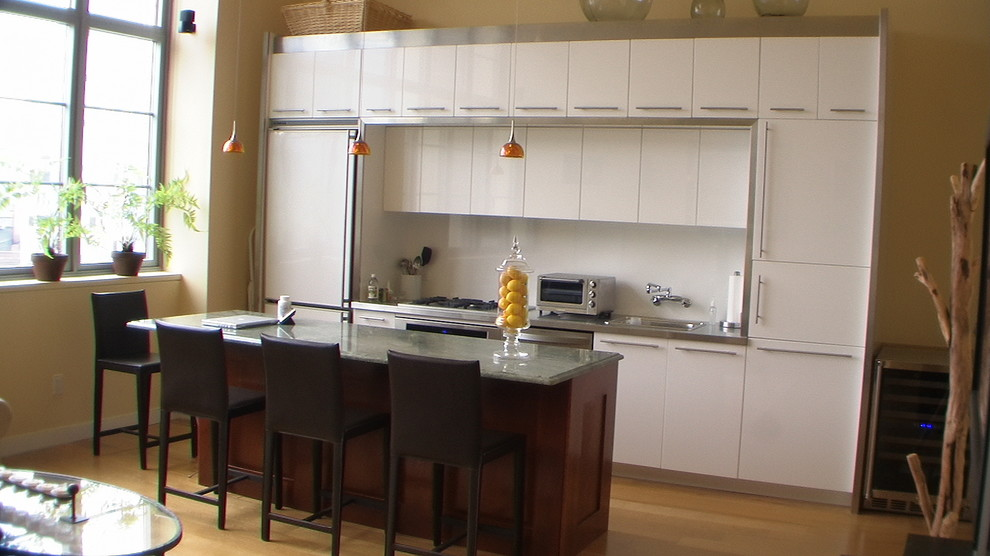 Miscellaneous - Modern - Kitchen - New York - by Umakat ...