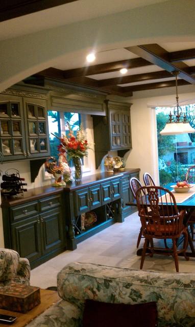 Mission Viejo - Tuscan Kitchen