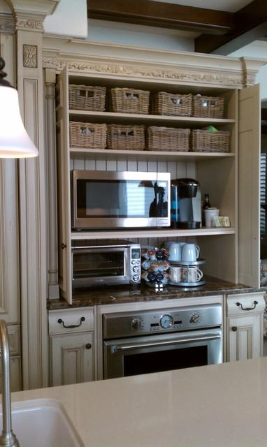 Mission Viejo - Tuscan Kitchen - Mediterranean - Kitchen - orange county - by D Christjan Fine ...
