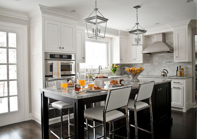 mississauga home transitional kitchen by diana modern kitchen oakville modern kitchen designs milton