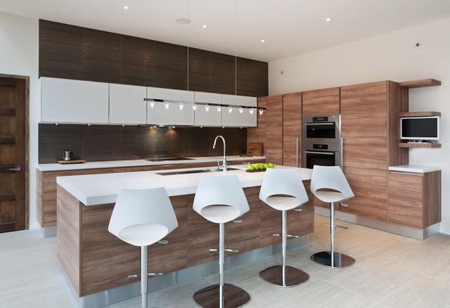 Mississauga scavolini kitchen contemporary kitchen for Scavolini kitchens toronto