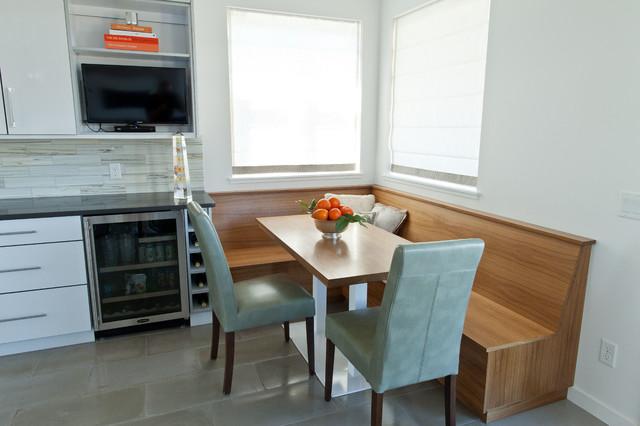 Missoula Ultra Modern Home Modern Kitchen Other Metro By Boyce Lumber Design Center
