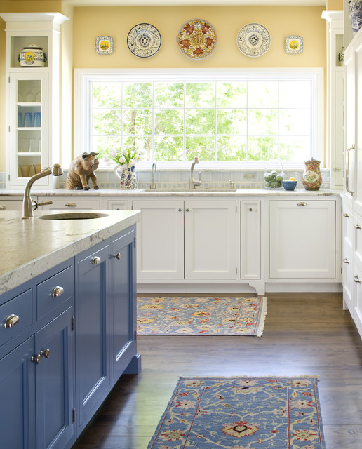 Carlson Project Traditional Kitchen Denver By